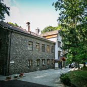 4 Évszak Hegyihotel