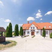 Kellermotel Bor- és Vadászház