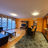 New York Deluxe Apartman