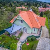 Villa Diána Vendégház
