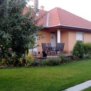 Melinda Vendégház a Balatonnál