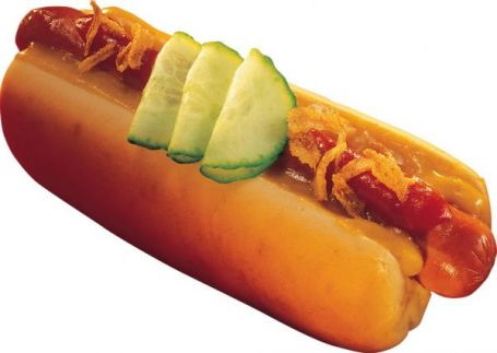 Yankee Amerikai Hot-dog Franchise12