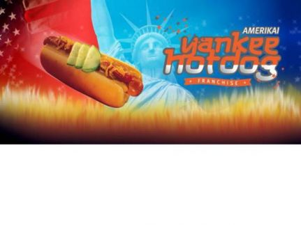 Yankee Amerikai Hot-dog Franchise6