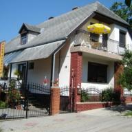 Altai-Zergi Apartmanház Balatonkenese