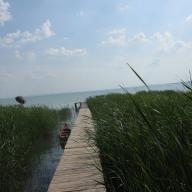 Vízparti Szállás Balatonkenese