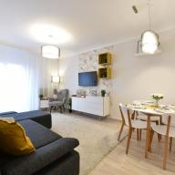 Modern Apartman