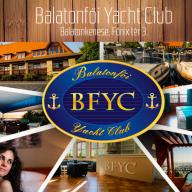 Balatonfői Yacht Club Hotel Balatonkenese