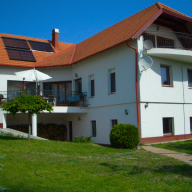 Kamilla Villa Balatonkenese