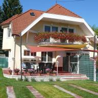 Adra Villa Balatonkenese