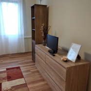 Mini Éden Apartman