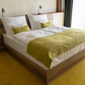 Kristály Hotel Konferencia & Wellness