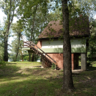 Castor Vendégház