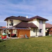 Villa Katalino Apartman