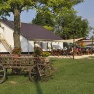 Kalandfarm Tiszaalpár - Kecskemét