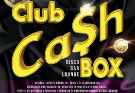 Club Cash Box