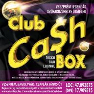 Club Cash Box