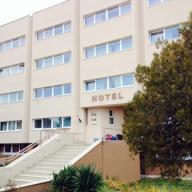 Etalon Hotel - Munkásszálló