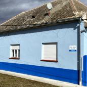 Blue Vendégház