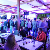Prestige Bar & Restaurant