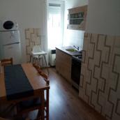 Nagy Apartman
