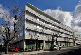 Soproni Egyetemi Kollégiumok