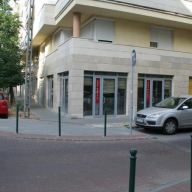 Kanapé Cafe