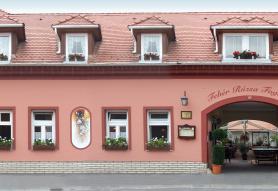 Fehér Rózsa Fogadó Sopron