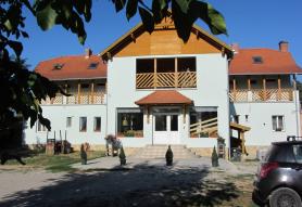 Fenyves Vendégház Sopron