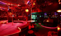Dolce Vita Bar Night Club Budapest