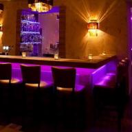 Marilyn Bar Night Club Budapest