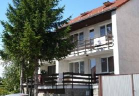 Bogi Vendégház Sopron