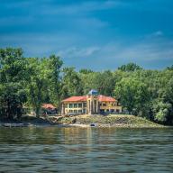 Veránka Szigeti Üdülőközpont