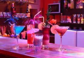 Drink Night Club Miskolc