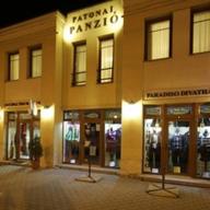 Hotel Patonai Panzió