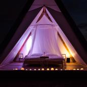 Lupa Camping