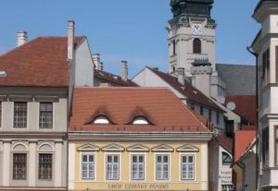 Gróf Cziráky Panzió Győr