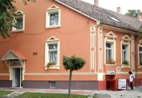 Fehér Hajó Panzió Győr