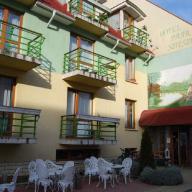 Paár Hotel Szieszta Győr