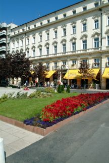 Hotel Rába City Center Győr2