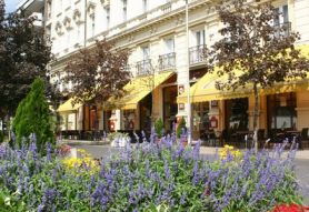Hotel Rába City Center Győr
