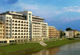 Dunalux Apartman Győr