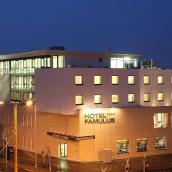 Hotel Famulus Győr
