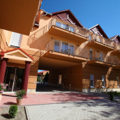 Termál Hotel Vesta