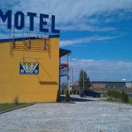 Motel Next Győr