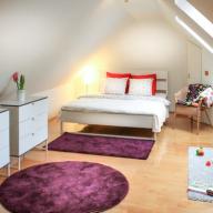Kajzinger Apartman Győr