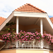 Samadare Apartmanház