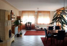 Rózsa Apartman Győr