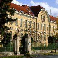 PTE Egészségtudományi Kar Szombathelyi Képzési Központ Kollégiuma