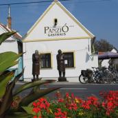 Horváth-ház Panzió Fertőrákos
