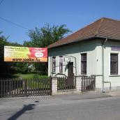 Szentkút Patak Szálló Vasvár